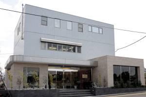 株式会社エンジェルジャポン 新潟県長岡市 瞬間凍結庫